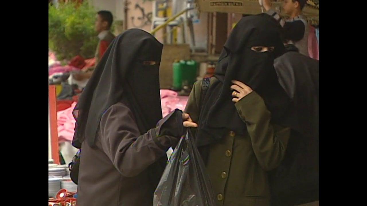 Holy Land 2006 - Gaza - Alas Hamas