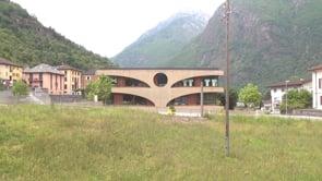 2014-Raphael Zuber-School in Grono