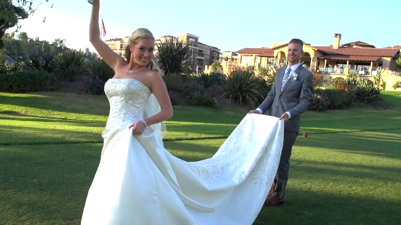June & Sean's Wedding @ Mission Viejo Country Club