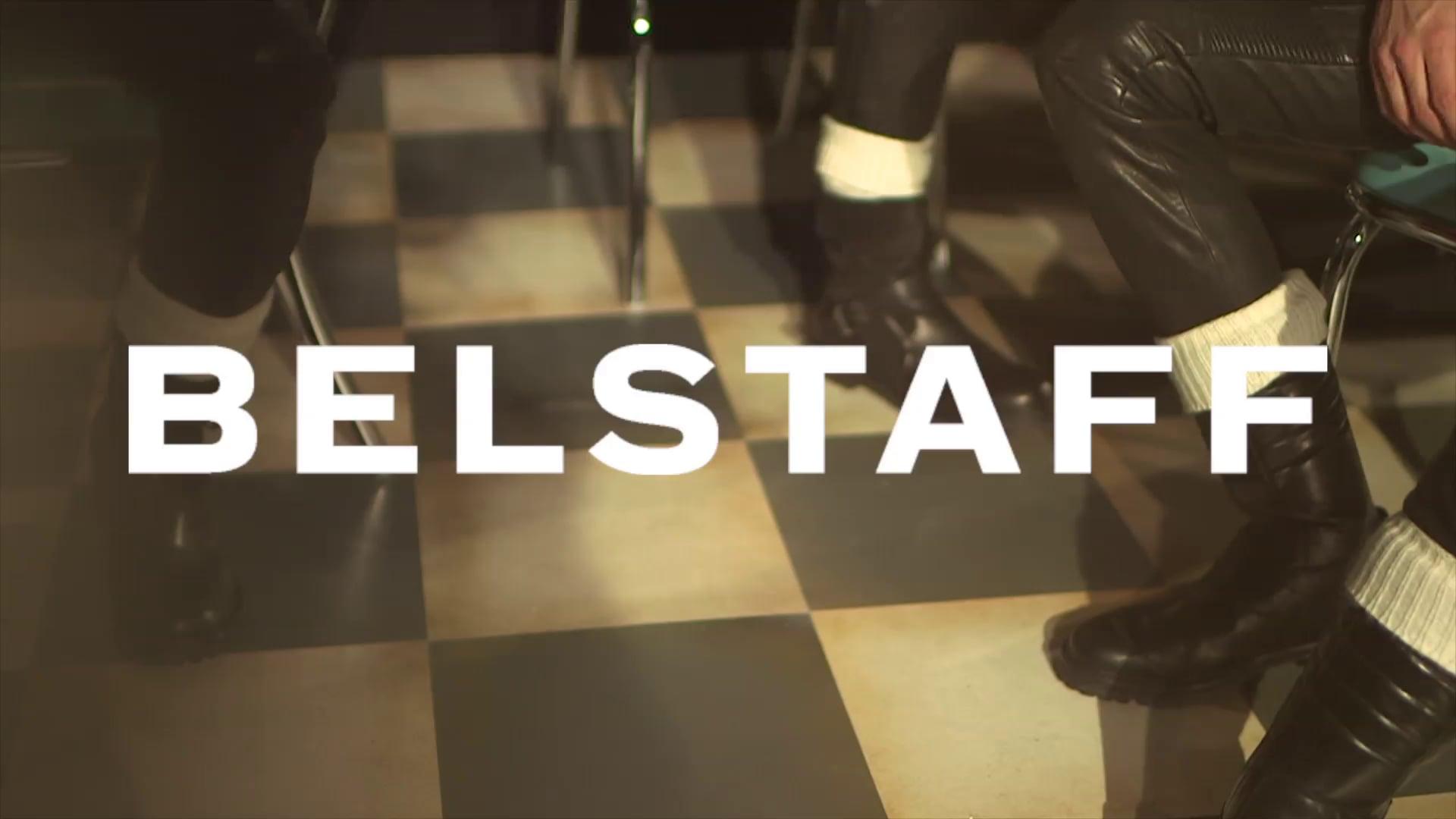 BELSTAFF SS15