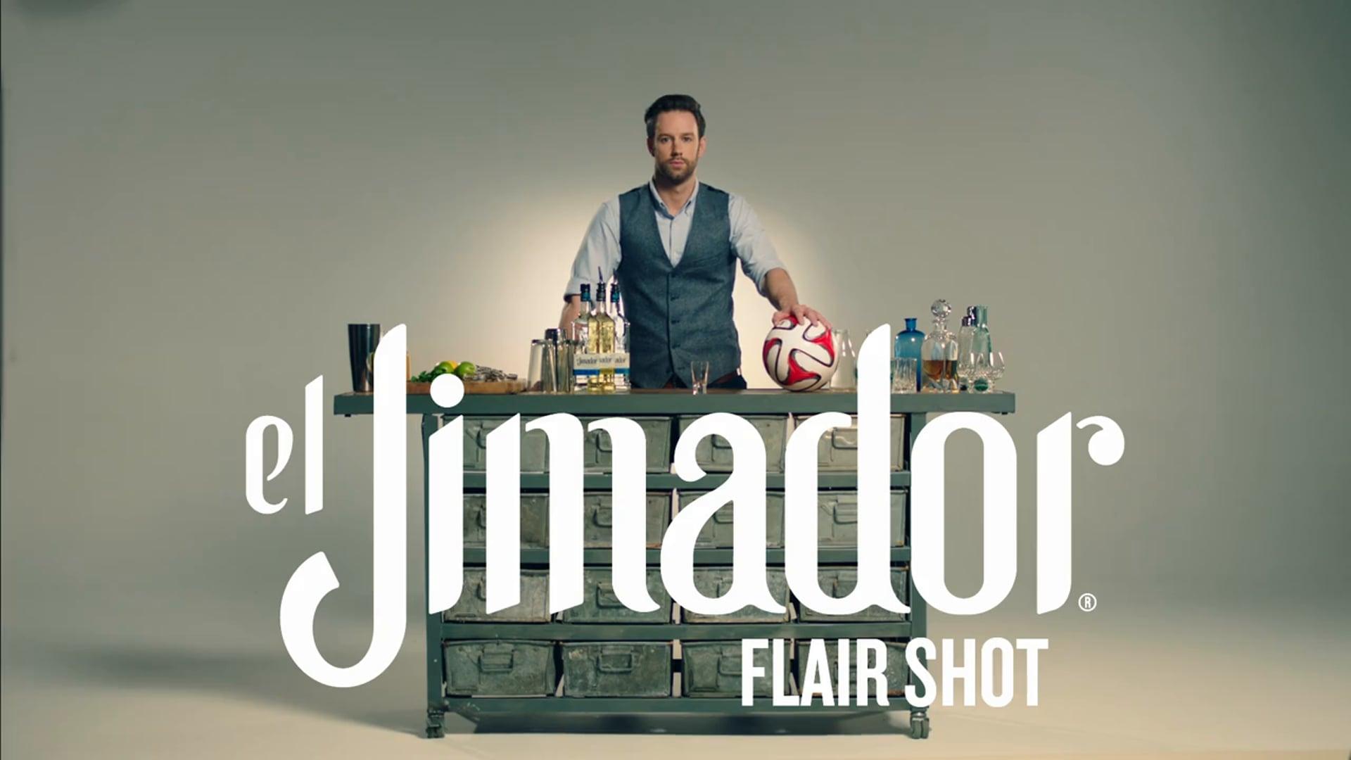 "ElJimador ""Flair Shot"""