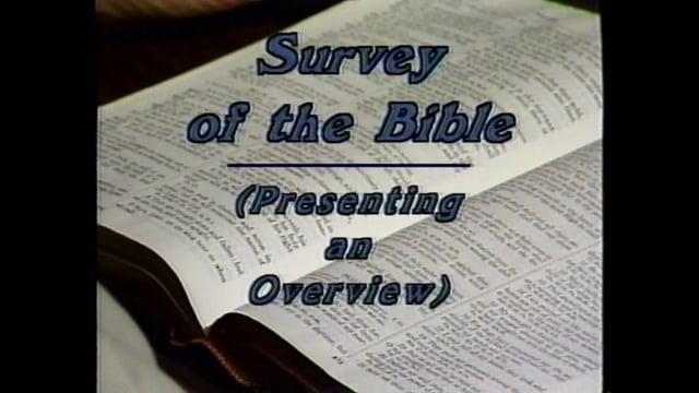 Lesson 4 - The Purpose Behind God's Commandments