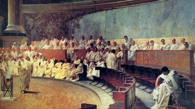The Roman State and its Money