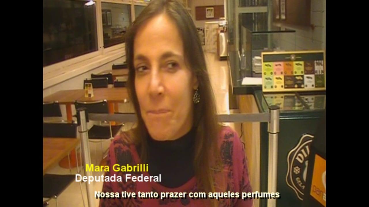 5Mara Gabrilli