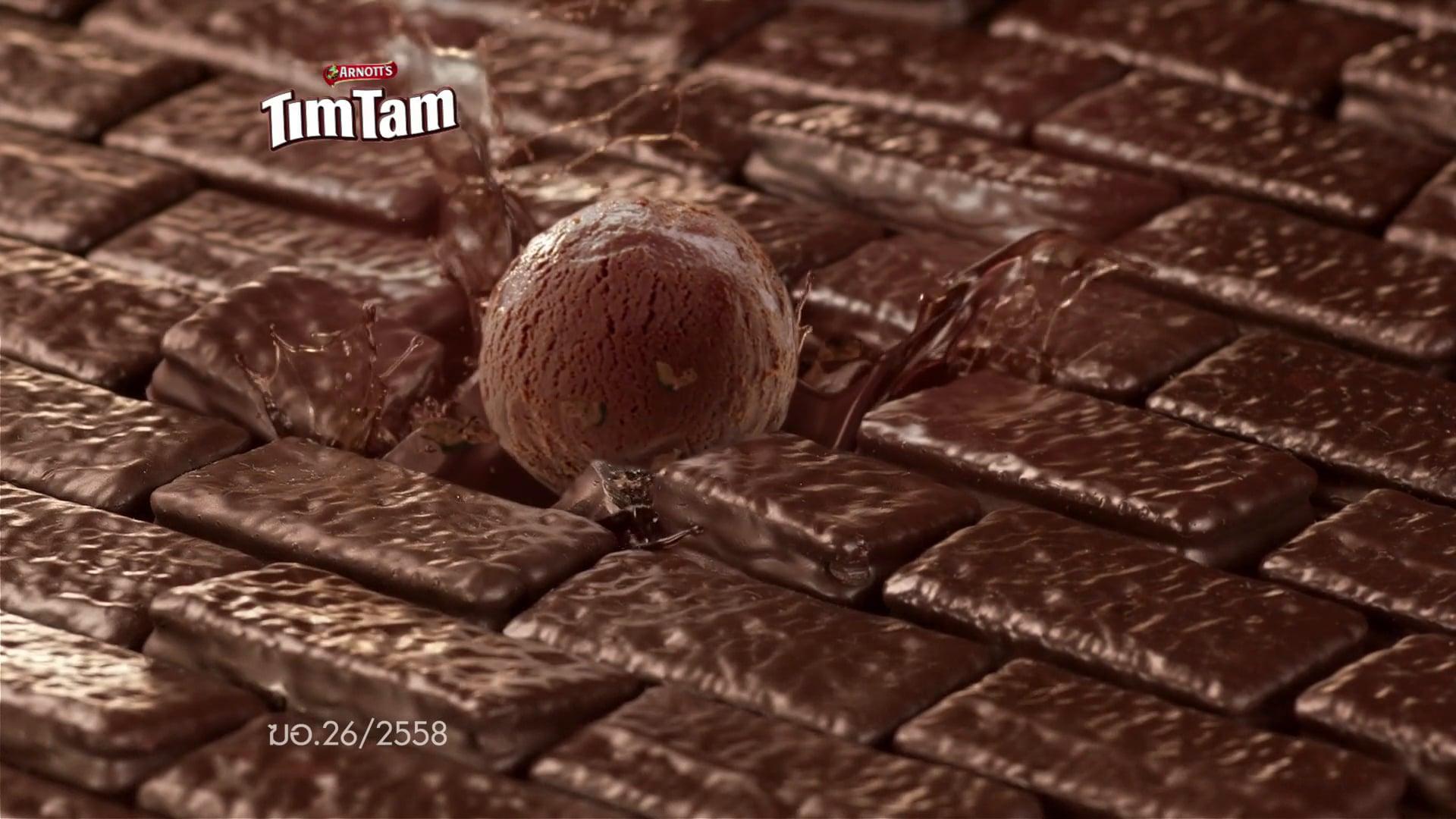 Vittorio Badini Confalonieri-WALLS - TimTam ChocoBlast (PRODUCT DEMO ONLY)