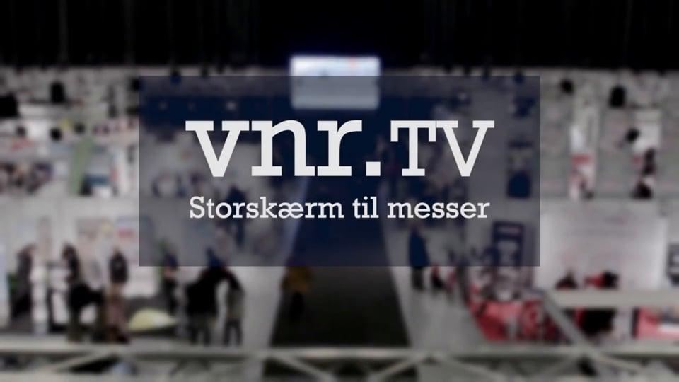 Skæme - VNR.TV