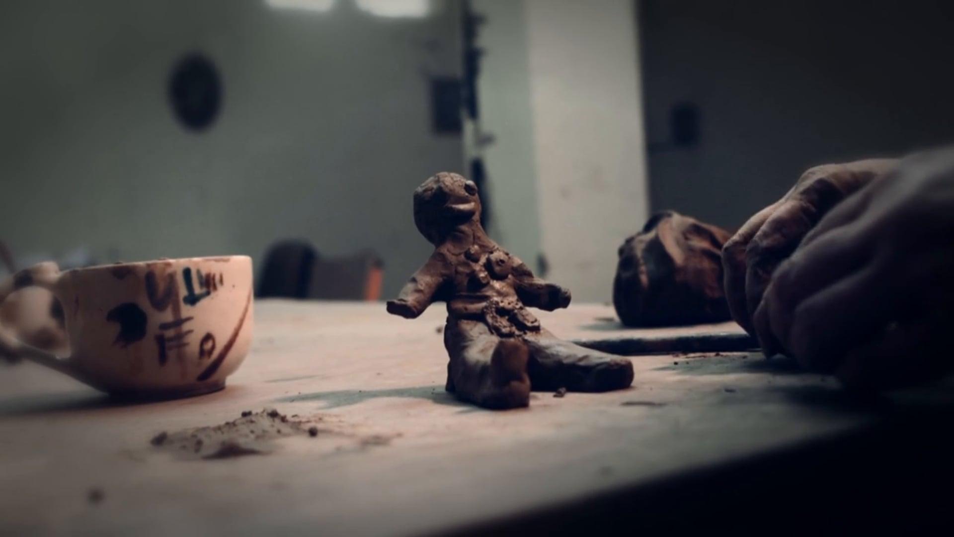 Promo Film: Stillness of Clay