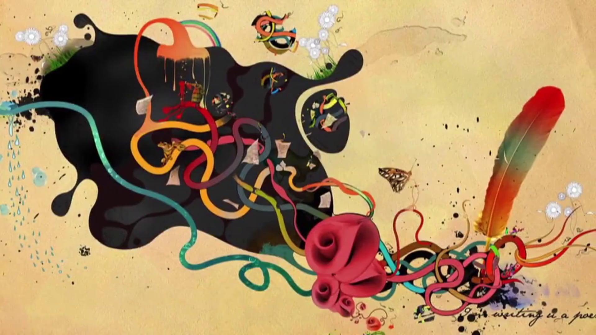 Digital Campaign: Spark Art