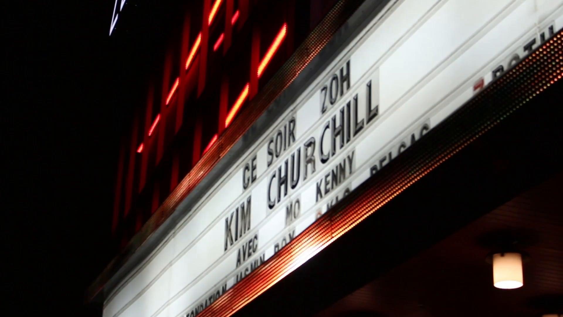 Kim Churchill   Club Soda