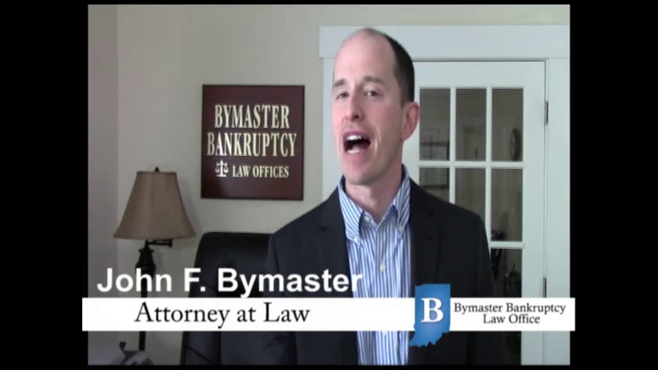 Indianapolis Bankruptcy Attorney