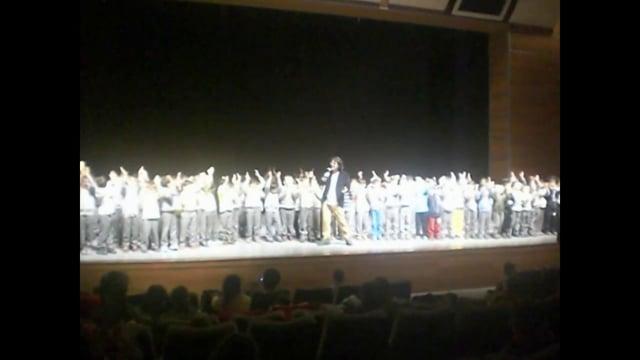 Burak Abi ile Çocuk Şarkıları-2
