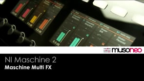 Maschine Multi FX