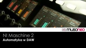 Automatyka w DAW