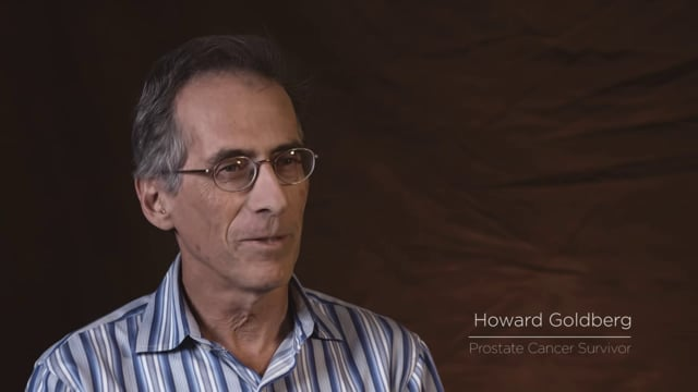 """""""Wait a Minute, This is Not Happening To Me"""" - Howard's Story"""