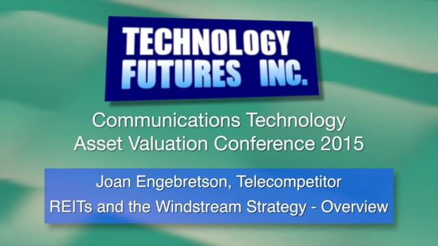 Video 3 - Joan Engebretson