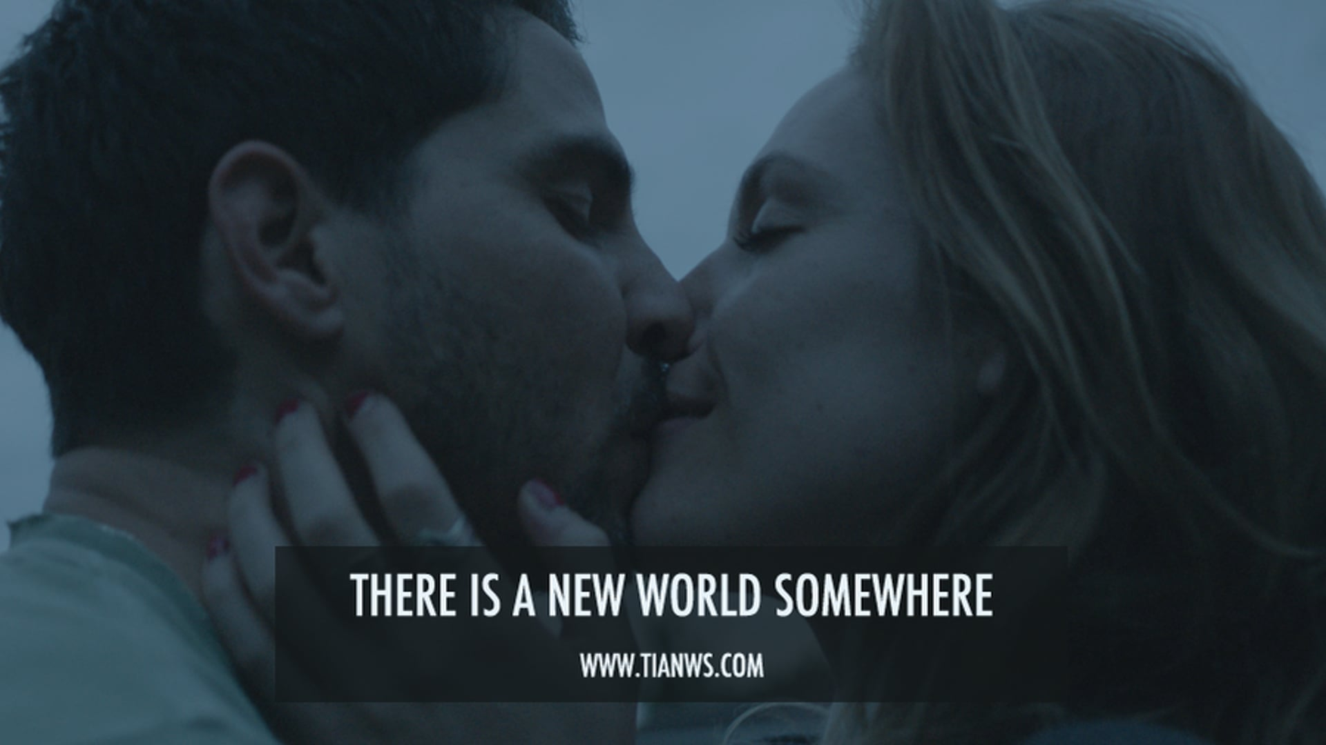 There is a New World Somewhere: Official Trailer
