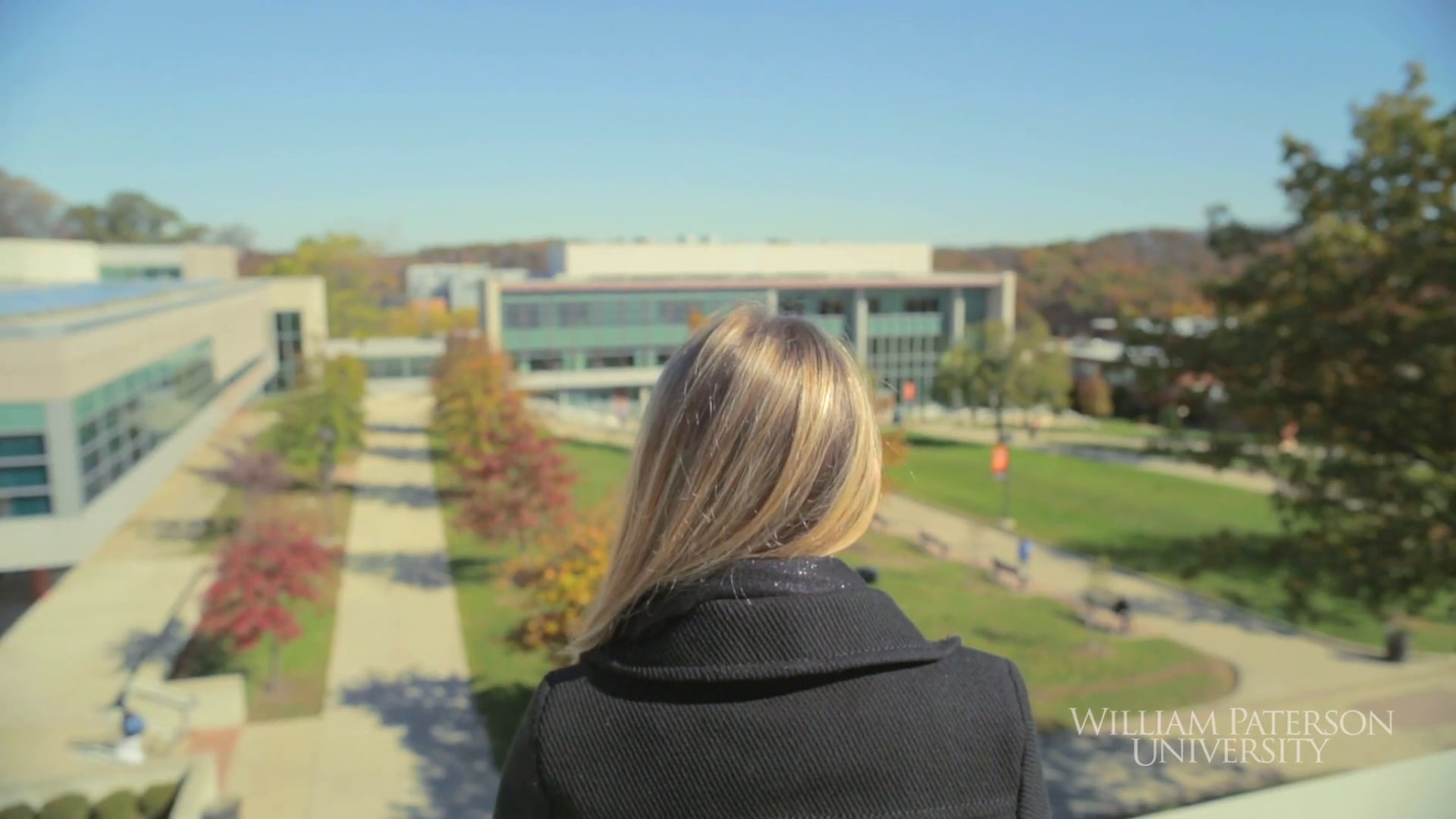 William Paterson University - Kayla  Dir Cut