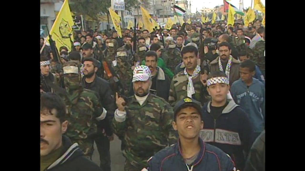 Holy Land 2006 - Gaza - Sore Losers