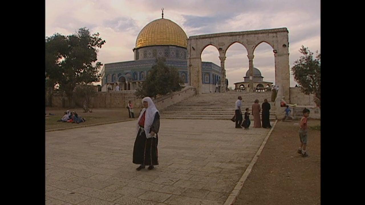 Holy Land 2006 - Mideast - Jerusalem