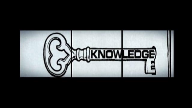 International Sales Meeting | Knowledge is Power, KI