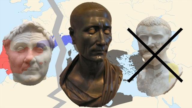 Roman Career Ladder - for Imperators