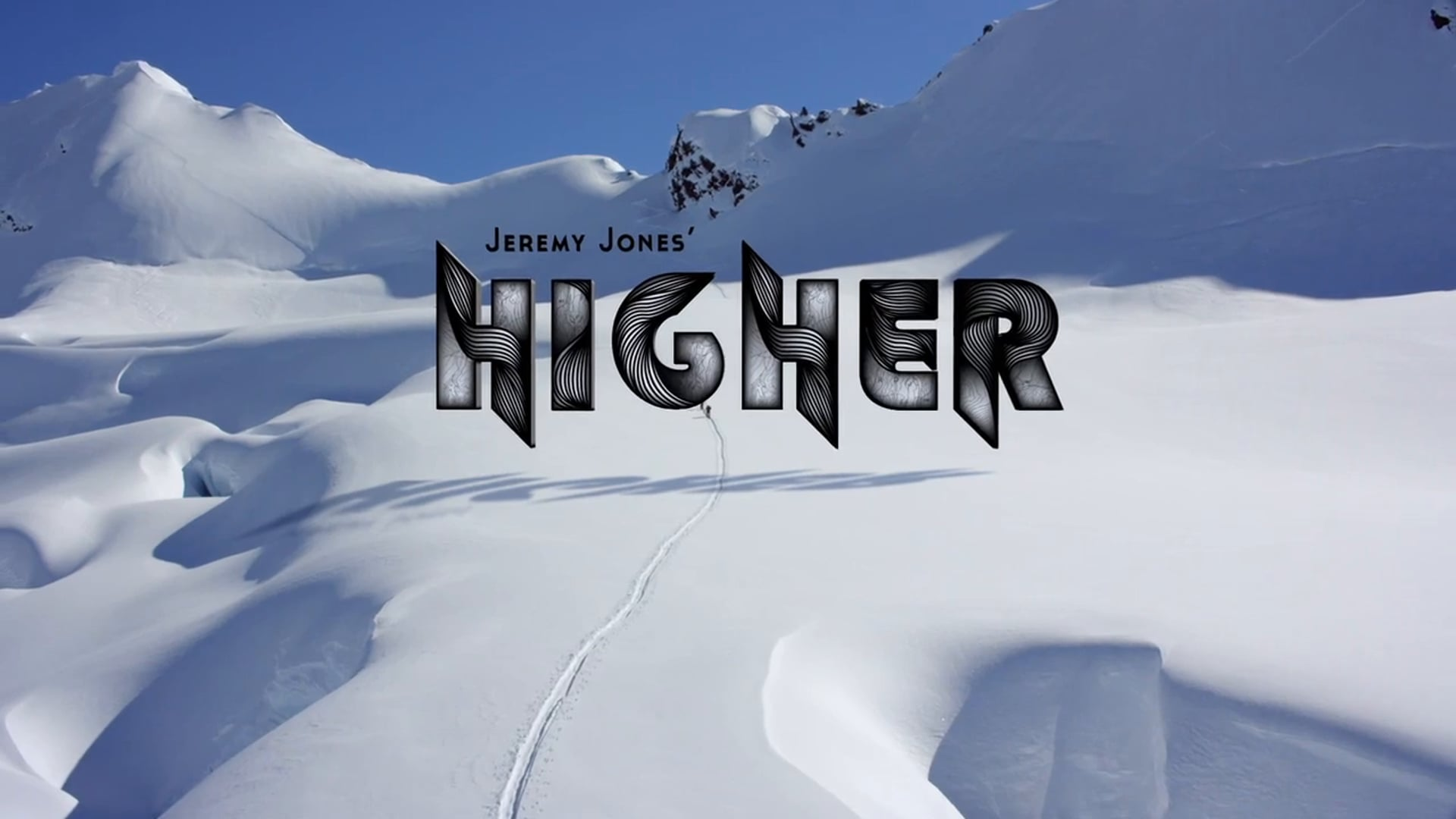 Jeremy Jones' Higher EP7 Nepal