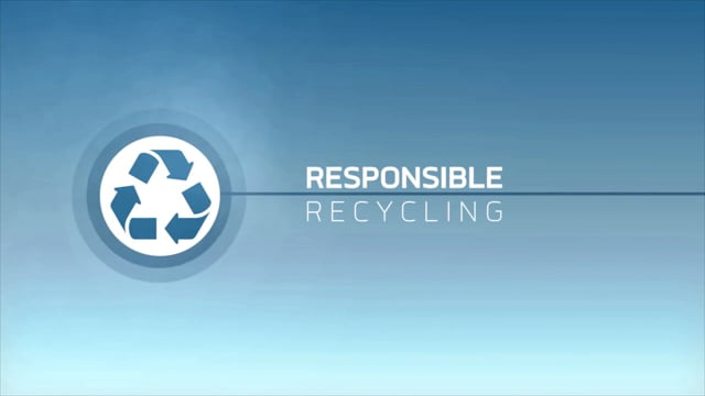 Responsible Recycling, Sims Recycling Solutions