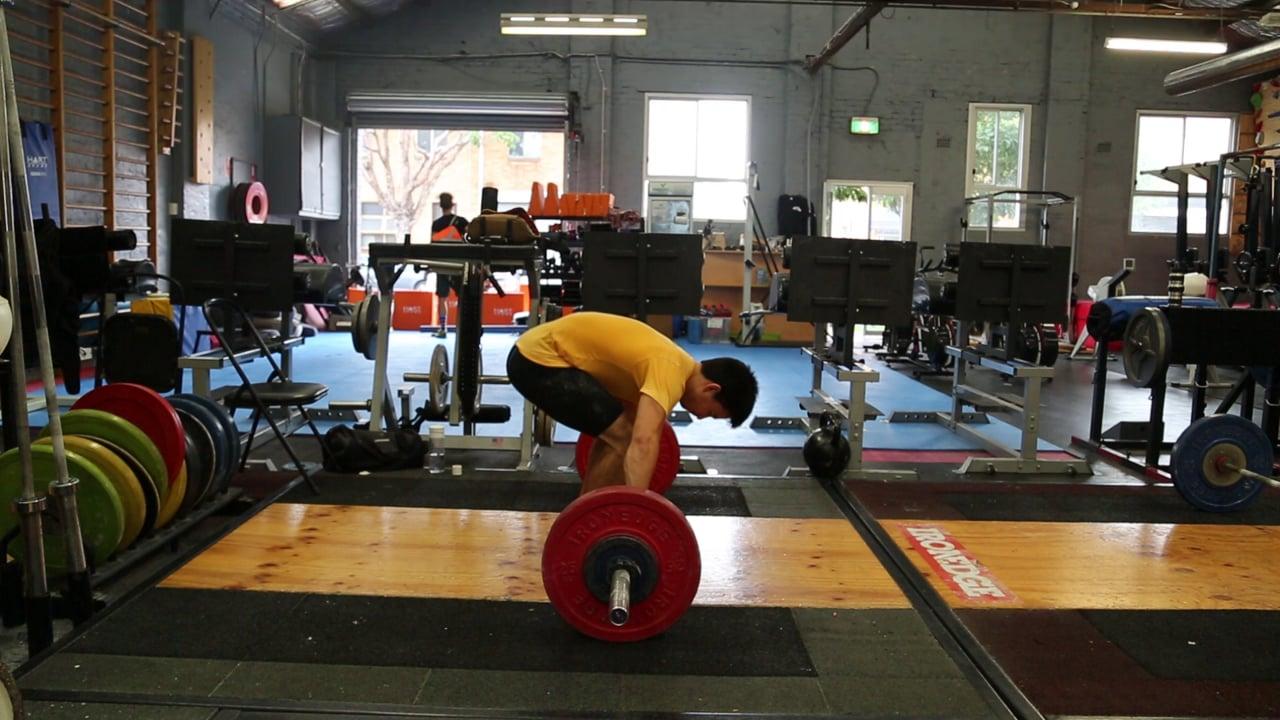 Snatch 74kg Rocky (64)