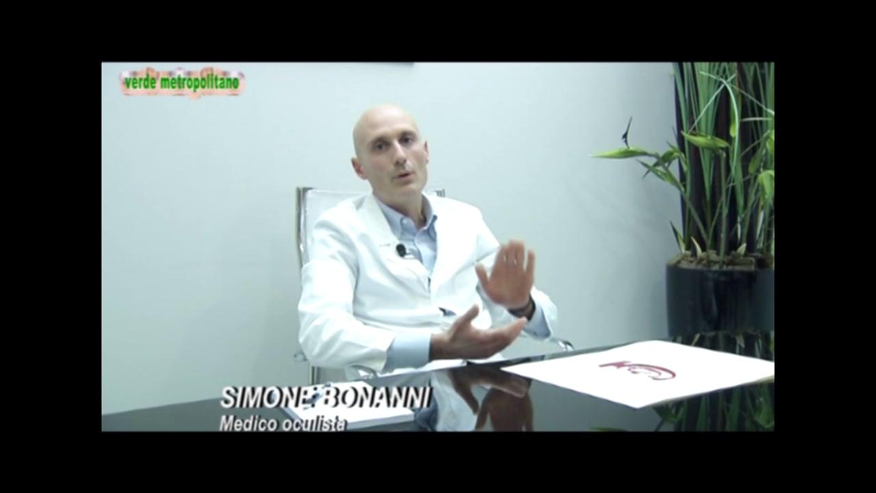 "Intervista Dr. Simone Bonanni - Toscana TV ""Verde Metropolitano"" 22 febbraio 2015"