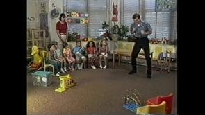 Fireman Phil - Smart Kids, Safe Kids