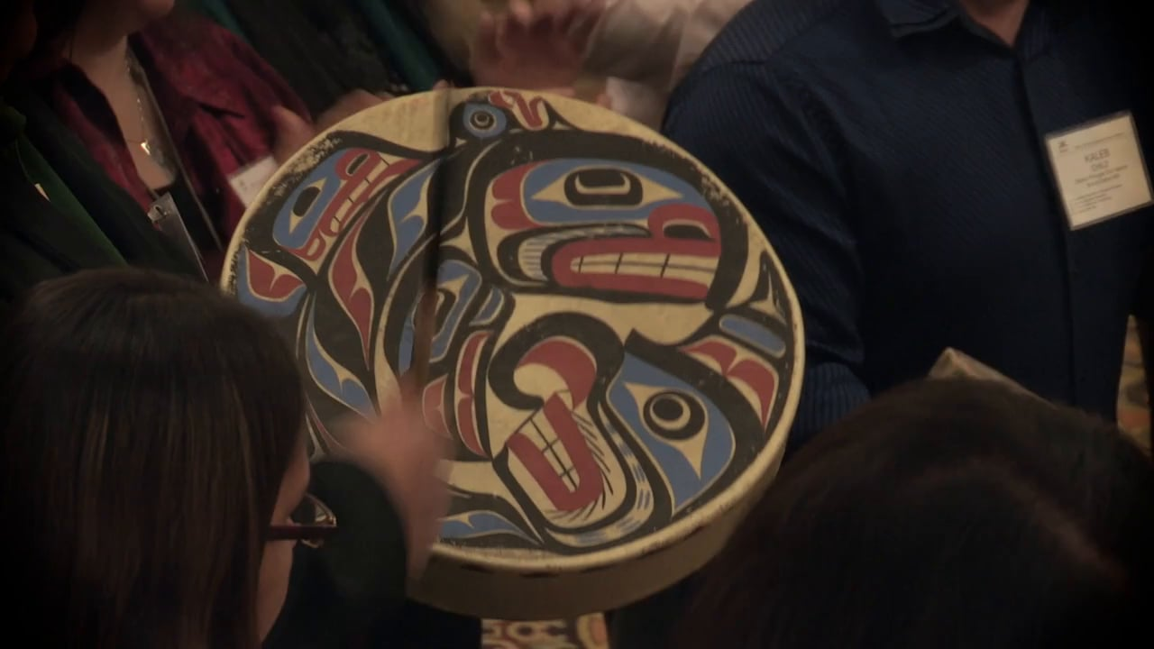 FNESC 2014 Annual Aboriginal Conference Highights