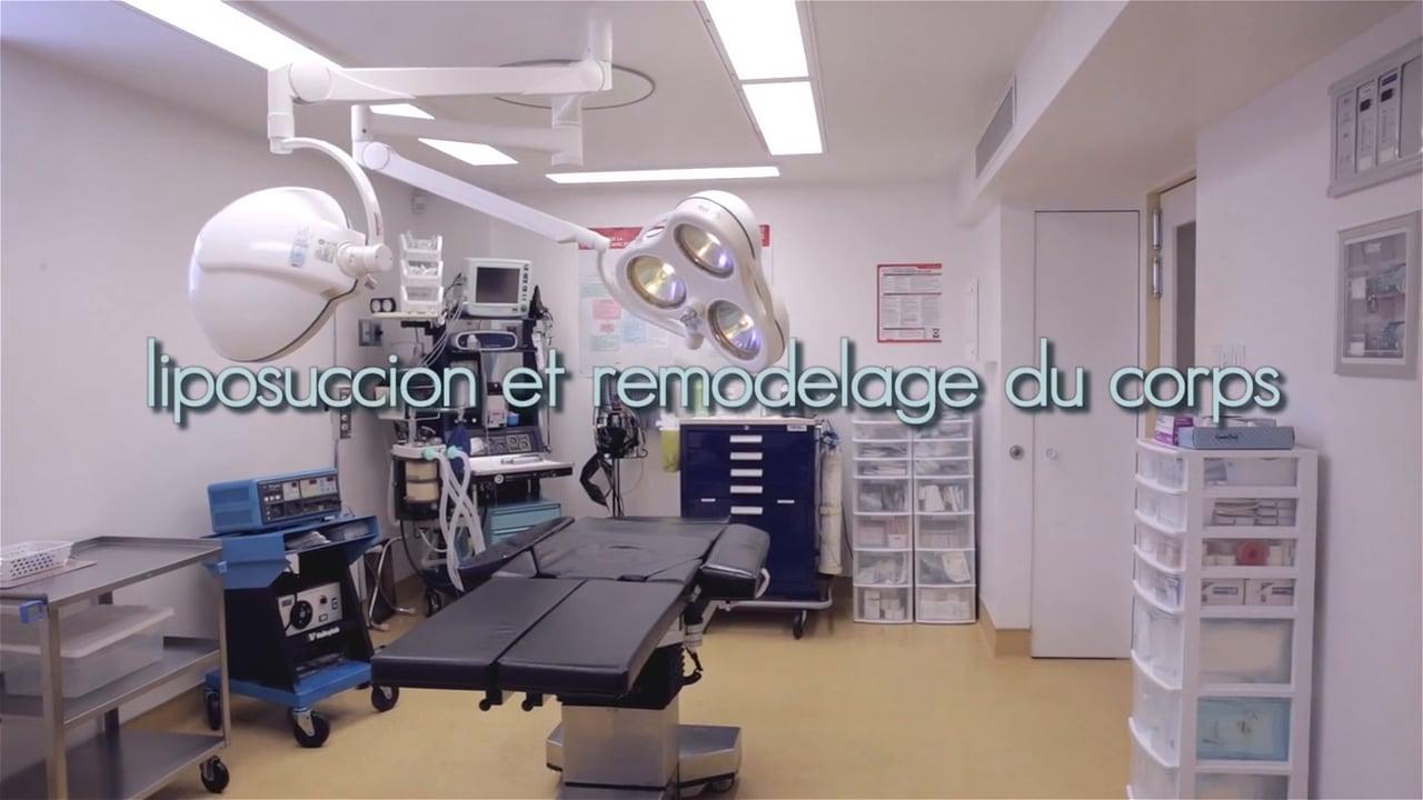 Liposuccion et Abdominoplastie