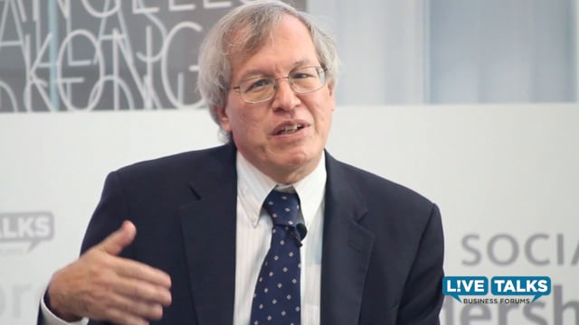 Erwin Chemerinsky in conversation with Terrence McNally