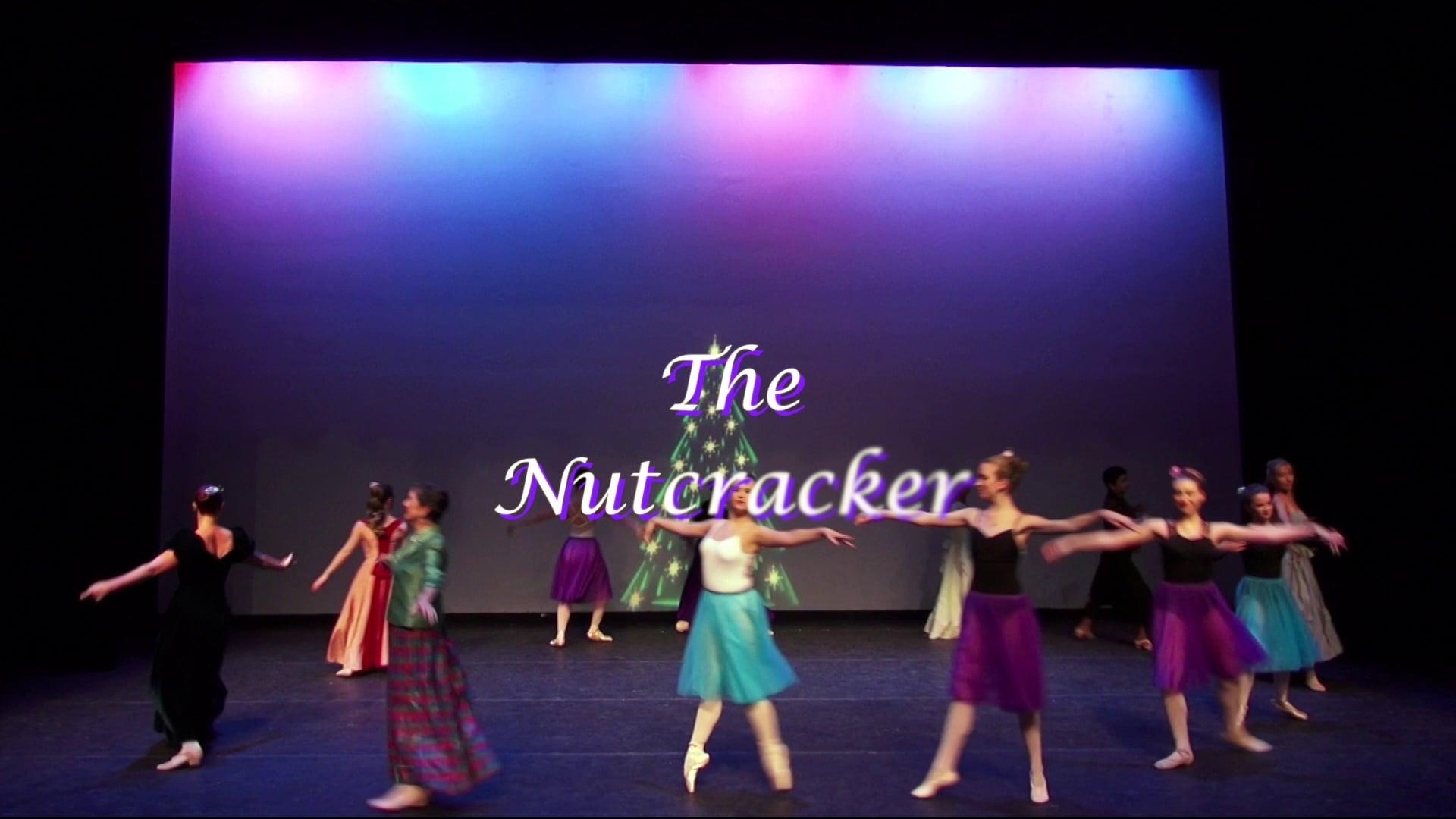 Hamilton Ballet Theatre  (Nutcracker Highlights)