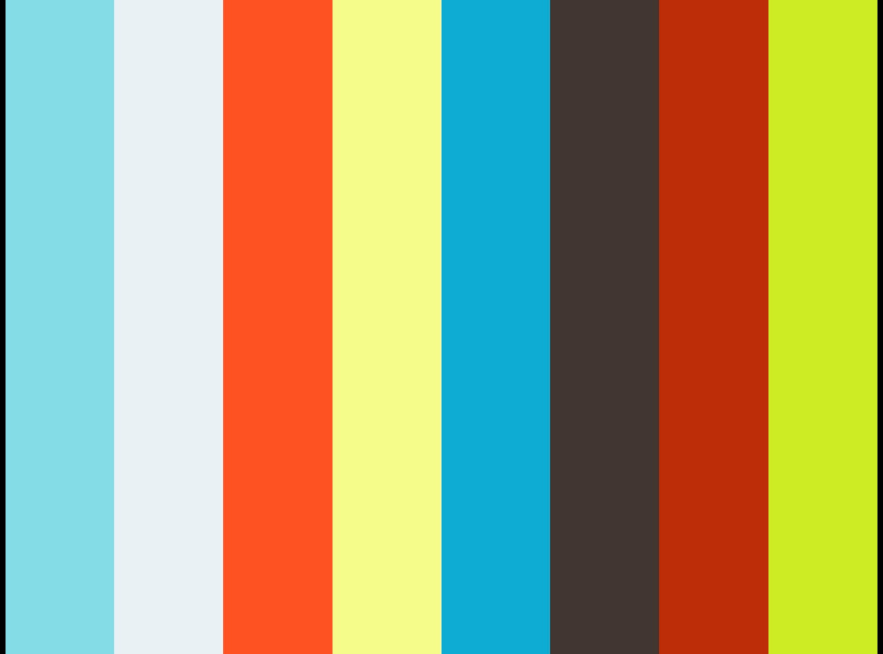 Thomas Hammond - 2015 Alabama Baptist State Evangelism Conference