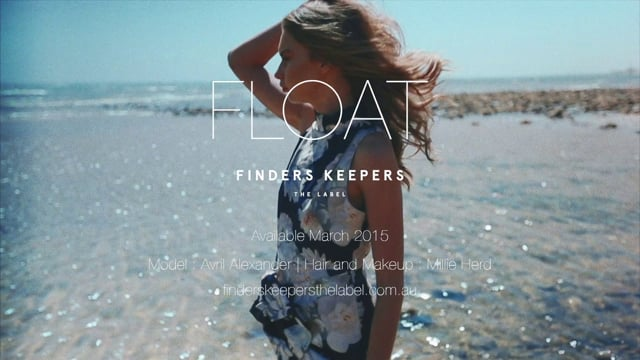 Australian Fashion Labels - Finders Keepers