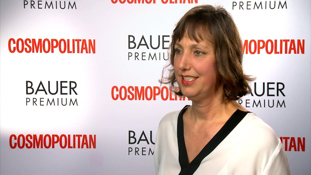 Interview Monika Fendt (BAUER PREMIUM)