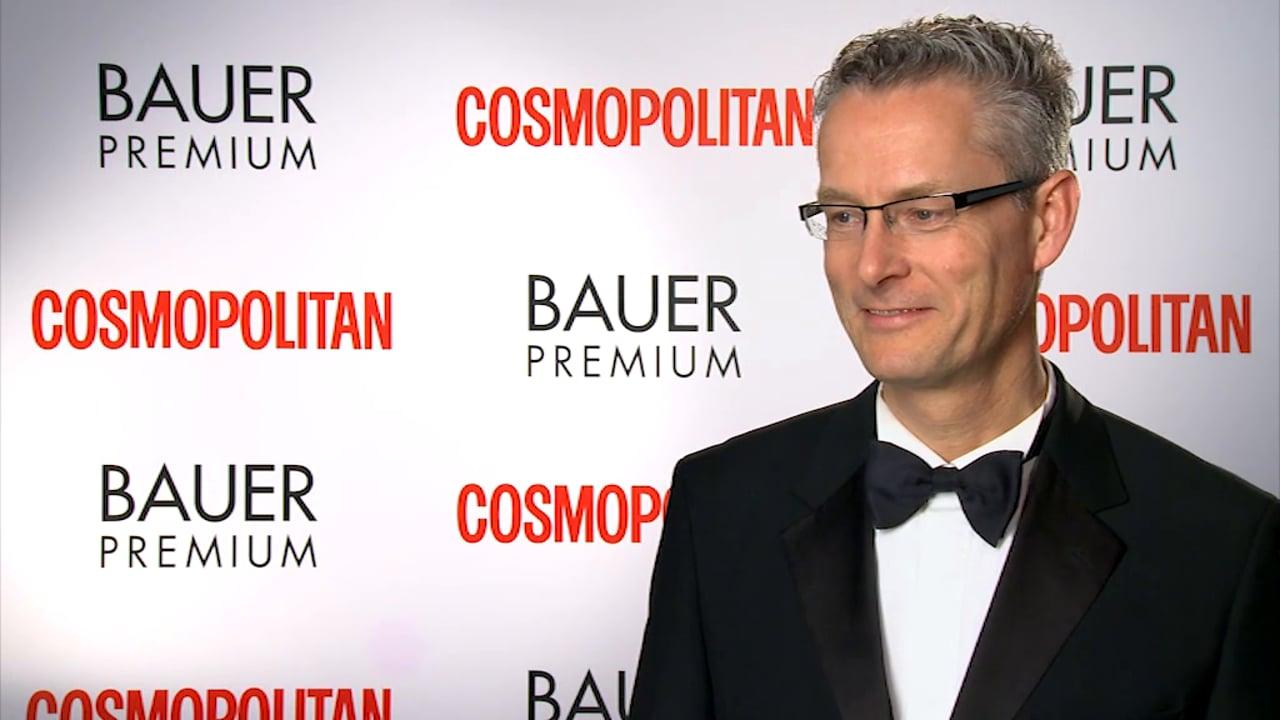 Interview Jörg Hausendorf (Bauer Media Group/BAUER PREMIUM)