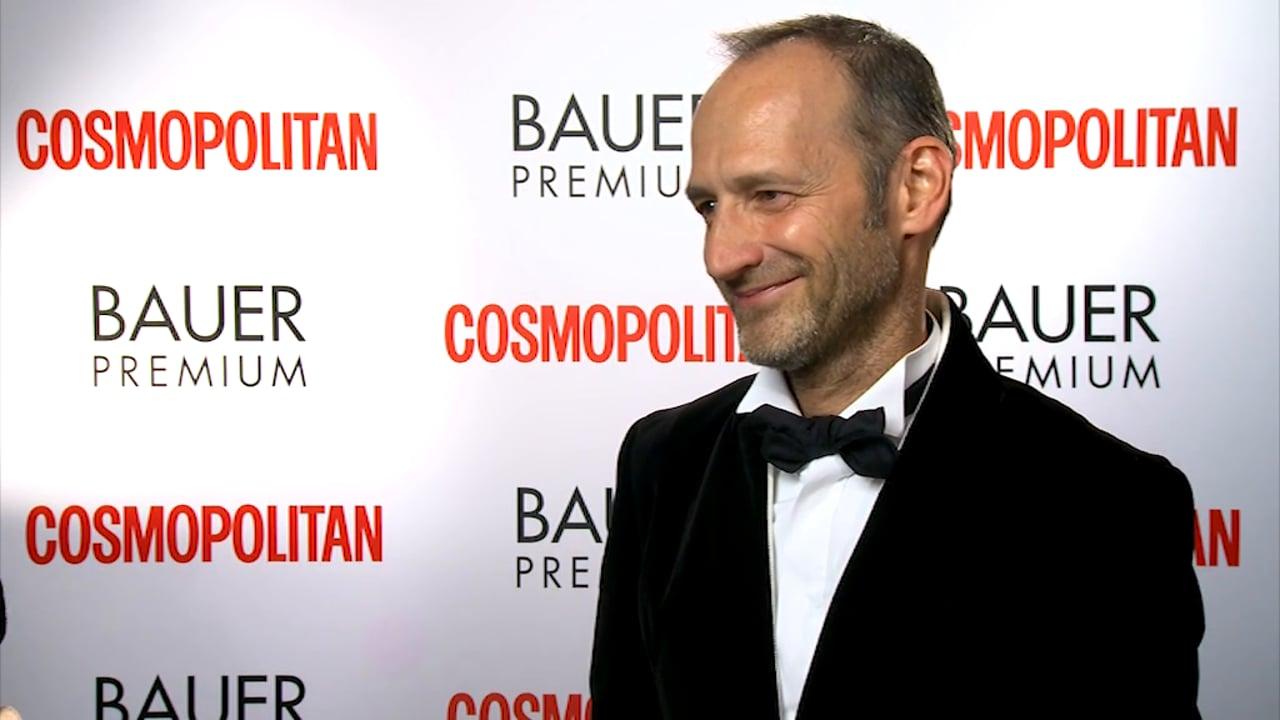 Interview Stefan Raab (Marketingdirektor BAUER PREMIUM und Mitglied der Geschäftsleitung BAUER ADVERTISING KG)