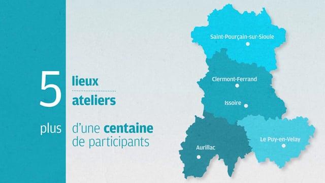 Illettrisme concertation régionale Auvergne 2015