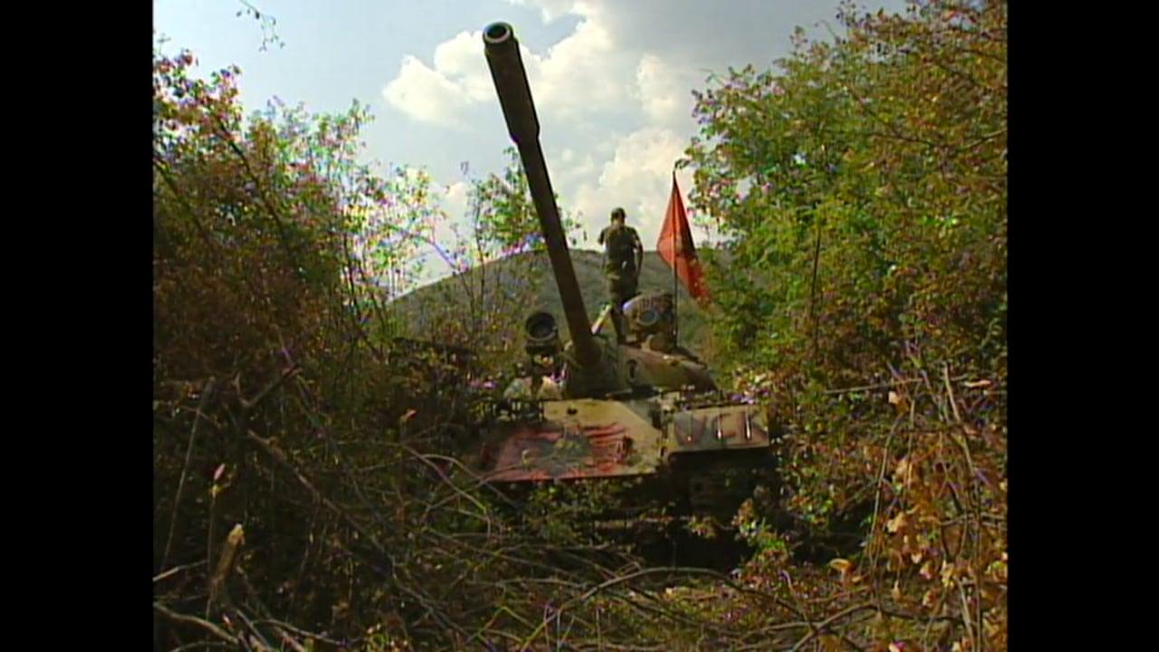 Macedonia Aug 2001 - Macedonian Hostages change the Game