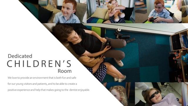 Today's Dentistry Brisbane - Dedicated Children's Room