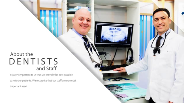 Today's Dentistry Brisbane - About the Dentists and Staff
