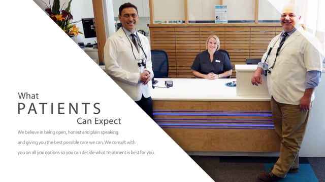 Today's Dentistry Brisbane - What Patients Can Expect