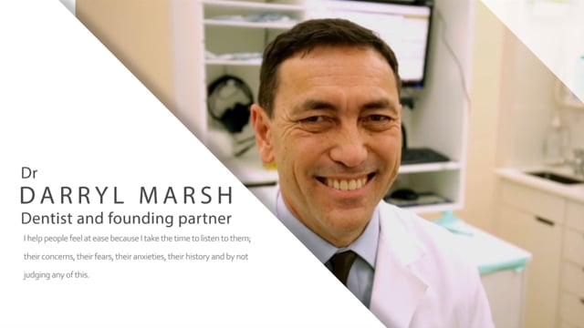 Today's Dentistry Brisbane - Meet Dr Darryl Marsh