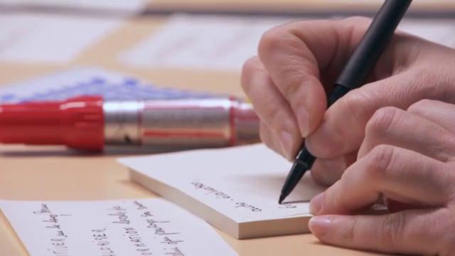Illettrisme concertation régionale Auvergne 2015 - Une méthode de travail, des propositions