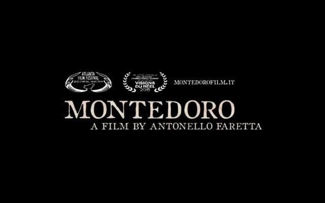 Montedoro - A journey in 24 frames
