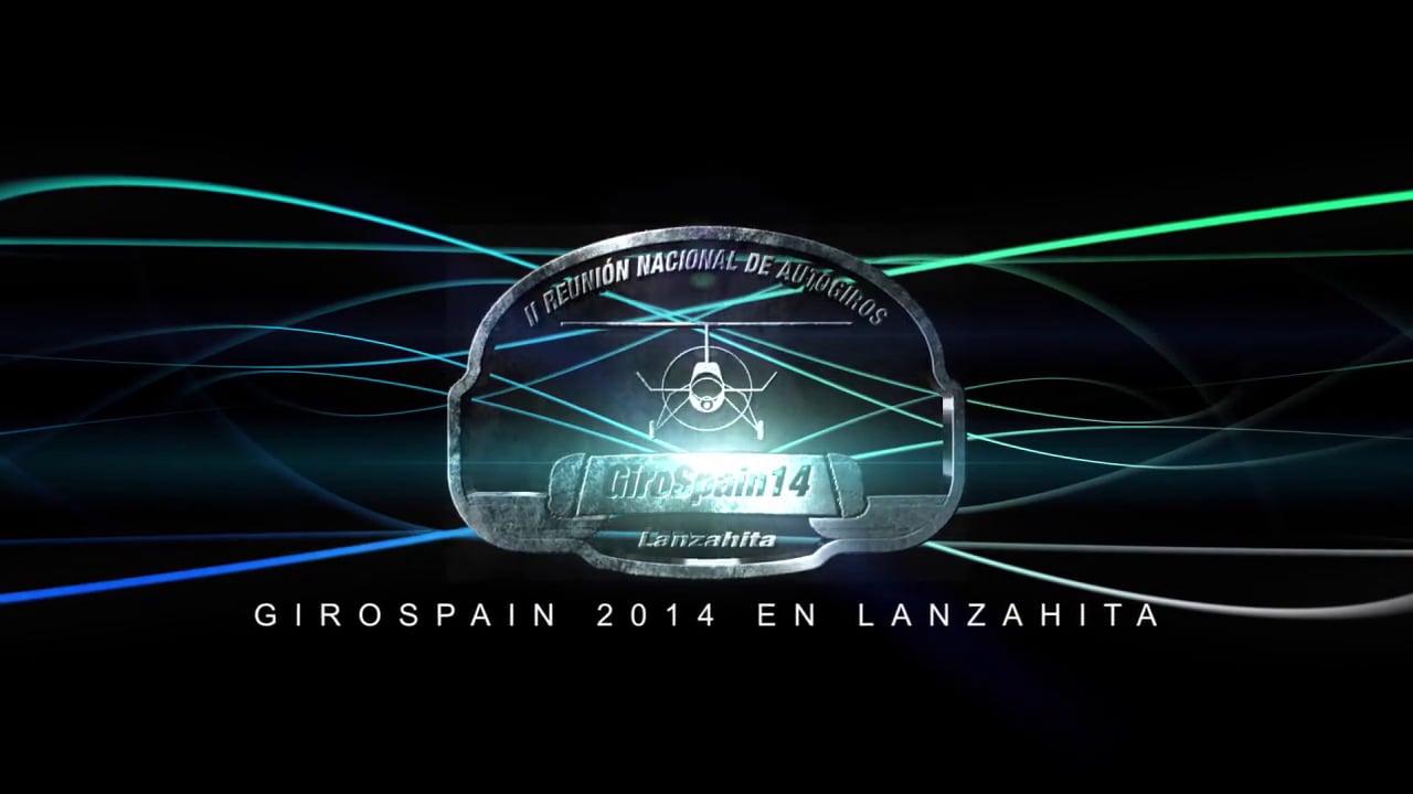 Coleccion corto GiroSpain 2014 en Lanzahíta.