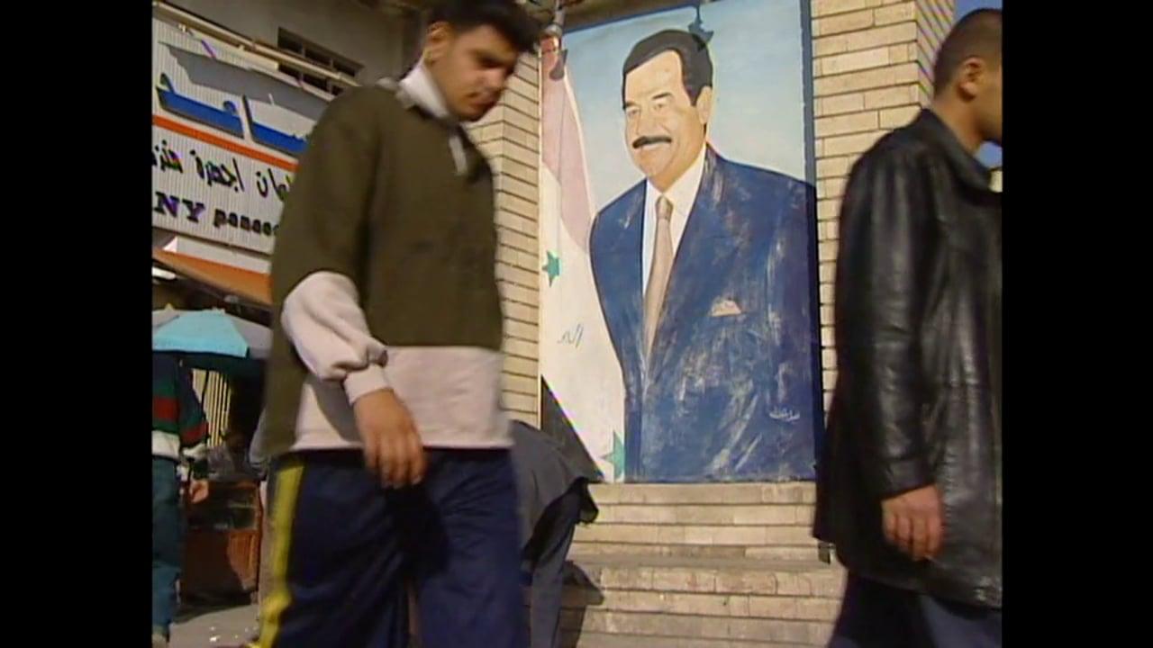 Life in Saddam's Iraq - Baghdad July 2002