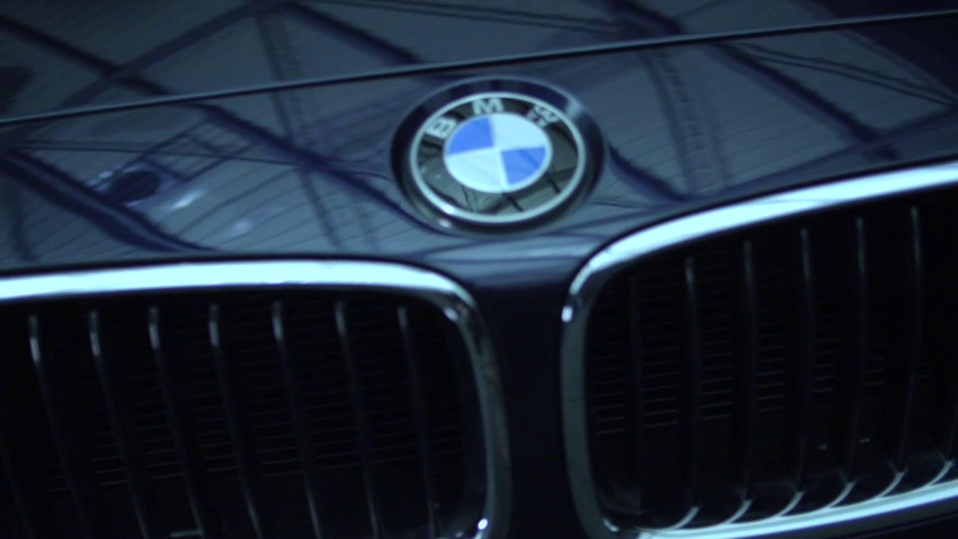 BMW-Samsung
